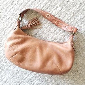 Fossil Bag, Purse, Shoulder Bad Leather